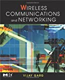 img - for Wireless Communications & Networking (The Morgan Kaufmann Series in Networking) book / textbook / text book