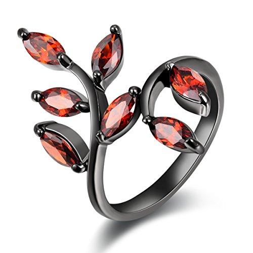 Garnet Ruby - 4