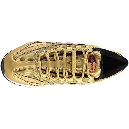 Nike Wmns Air Max 95 Qs - 814914-700 - Taglia 10