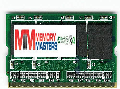 172pin PC2700(333Mhz) 64x8 DDR MicroDIMM ()