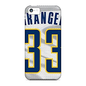 Hot Fashion WvBzbxR2125fXXED Design Case Cover For Iphone 5c Protective Case (player Jerseys)