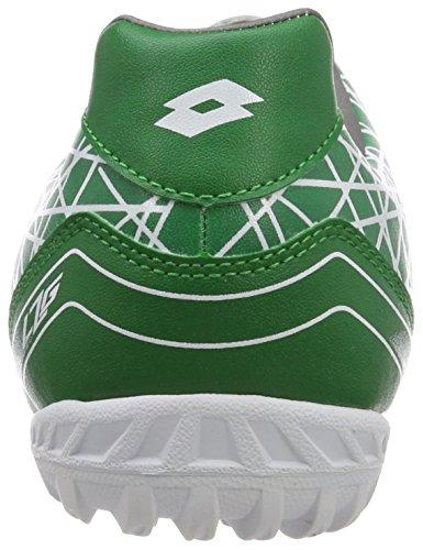 Hombre Zapatillas 010 Para Sala Blanco Tf Fútbol Lzg tit 700 De Lotto Gry wht X wWgSpqAUz
