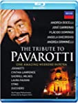 ANDREA BOCELLI - TRIBUTE TO PAVAROTTI...