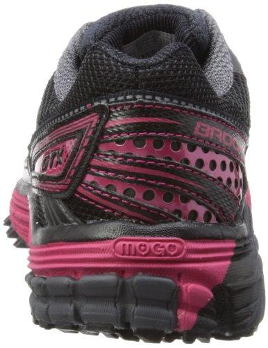 Kvinner Rosa Lys Gtx Adrenalin For 10 Brooks Asr Antrasitt Løpesko Svart FxzgYqvw
