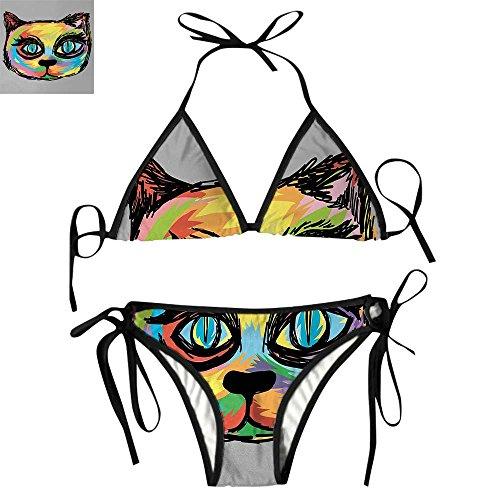 Bikini Sets Asos in Australia - 5