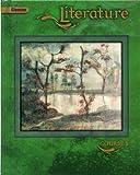 Glencoe Literature; Course 3, Glencoe Staff, 0078779774
