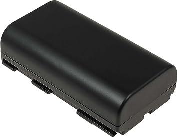 Battery For Canon G1000 V500 Elektronik