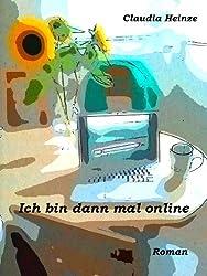 Ich bin dann mal online
