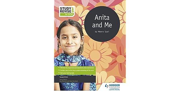 Anita me (study & revise for gcse): meera syal, susan elkin.