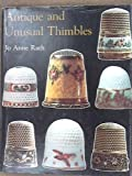 Antique and Unusual Thimbles