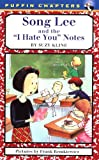 I Hate You, Suzy Kline, 0141303034