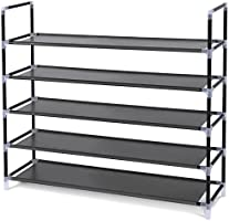 25% off SONGMICS Shoe Rack