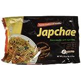 Japchae Balance Grow Korean Japchae Glass Noodles, 3.75 Oz, 106.3g