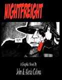 Nightfreight, John Celona, 1494305666