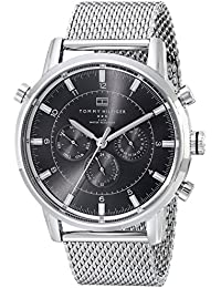 Men's 1790877 Silver-Tone Stainless Steel Watch