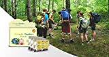 Mosquito Repellent Patch DEET-FREE 24 PATCHES Citronella Eucalyptus Essential Oils Safe for Baby Children Use Camping Sporting Gardening Vacationing 12 Hour Protection offers