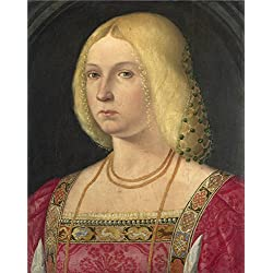 Oil Painting 'Italian Venetian Portrait Of A Lady ' Printing On Perfect Effect Canvas , 30 X 38 Inch / 76 X 96 Cm ,the Best Gym Gallery Art And Home Gallery Art And Gifts Is This Cheap But High Quality Art Decorative Art Decorative Canvas Prints