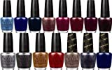 OPI San Francisco Collection Fall & Winter 2013 Set of 15 Full Collection
