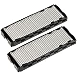 ATP Automotive CF-134 White Cabin Air Filter