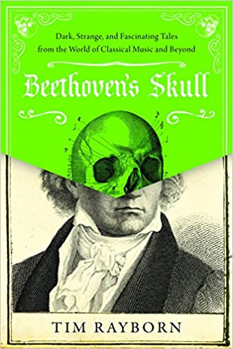 Image result for beethoven's skull book
