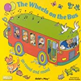 By Kubler, Annie [ The Wheels on the Bus (Books with Holes (Paperback)) ] [ THE WHEELS ON THE BUS (BOOKS WITH HOLES (PAPERBACK)) ] Oct - 2001 { Paperback }