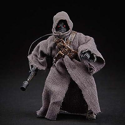 Star Wars The Black Series Offworld Jawa Toy 6
