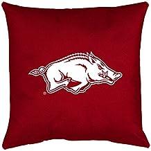 NCAA Arkansas Razorbacks Locker Room Pillow