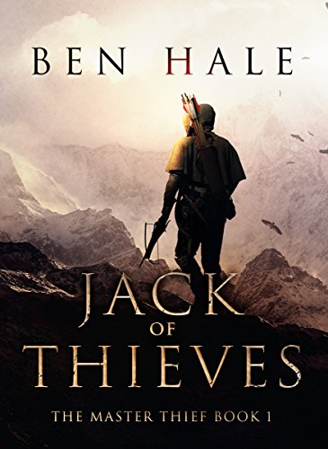 Jack of Thieves (The Master Thief Book - Masters Most Honourable