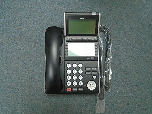 NEC Univerge SV8100 680010 DTL 8LD 1 DLV XD Z Y BK 8 Button Display Phone B