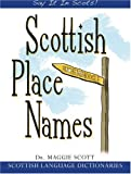 Scottish Place Names %28Say It in Scots%