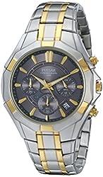 Pulsar Men's PT3200 Chronograph Watch