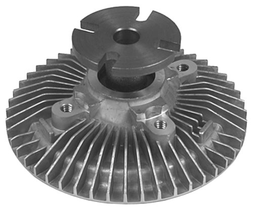 1985 Gmc S15 Clutch (Hayden Automotive 2615 Premium Fan Clutch)
