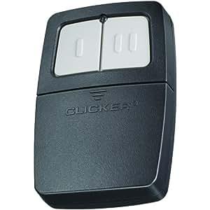 Clicker Universal 2-Button Garage Door Remote KLIK1U by Chamberlain