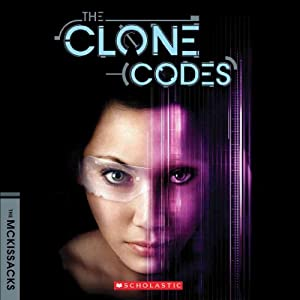 The Clone Codes Audiobook