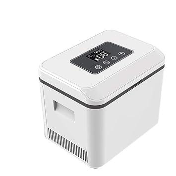 Recipiente refrigerado para insulina, mini dispositivo de ...