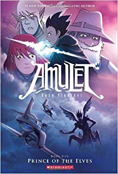 Image result for amulet 5