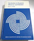 An Introduction to Bayesian Inference and Decision, R. L. Winkler, 0030813271
