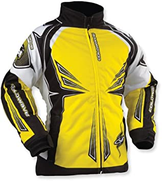 Coldwave Sno Fire Ladies Snowmobile Jacket New Style!