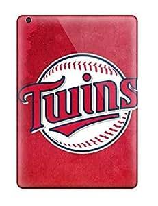 Rowena Aguinaldo Keller's Shop 2188156K160694713 minnesota twins MLB Sports & Colleges best iPad Air cases