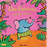 One Elephant Went Out to Play(Big Bk)2-6