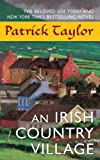 An Irish Country Village: A Novel (Irish Country Books) by  Patrick Taylor in stock, buy online here