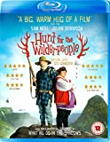 Hunt For The Wilderpeople [Blu-ray]