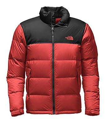 The North Face Men's Nuptse Jacket at Amazon Men's