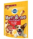 Pedigree Marrobone Real Beef Flavor Snacks For Dogs 24 Oz. (Pack Of 8) For Sale