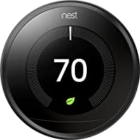 Nest Learning Thermostat, 3rd Generation + $10 Newegg GC Deals