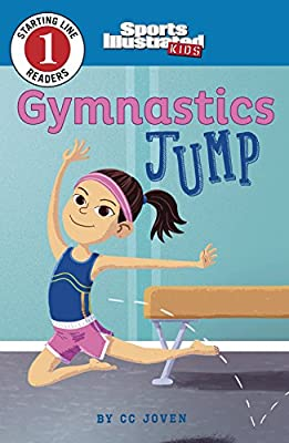 Gymnastics Jump (Sports Illustrated Kids Starting Line Readers)