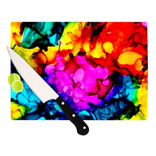 kess-inhouse-claire-day-sweet-sour-artists-cutting-board-115-by-1575-inch