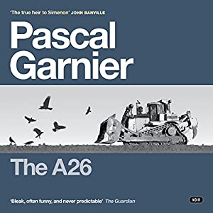 The A26 Audiobook