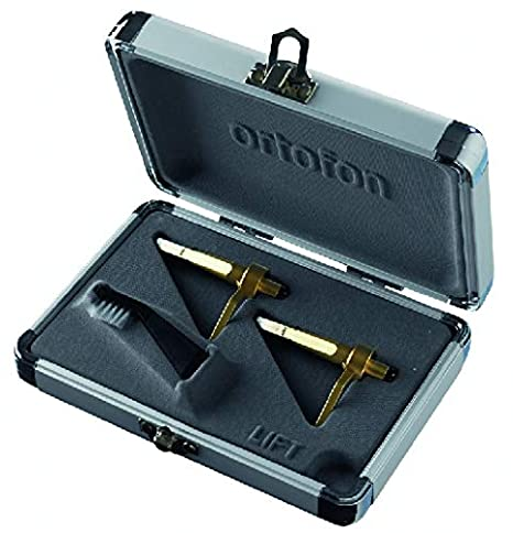 Ortofon Gold Concorde Set: Amazon.es: Instrumentos musicales