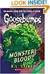 Goosebumps #3 Monster Blood